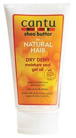 Dry Deny Moisture Seal Gel Oil