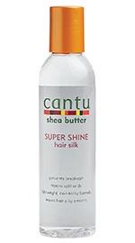 Super Shine Hair Silk