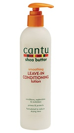 Shea Butter Smoothing Leave-In Conditioning Lotion