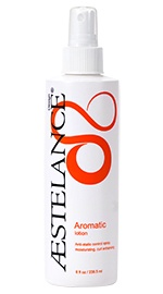 Aromatic Lotion