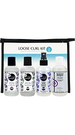 Loose Curl Kit