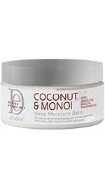 Natural Coconut & Monoi Deep Moisture Balm