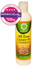 All Day Leave-In Conditioner