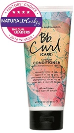 Bb. Curl Custom Conditioner