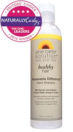 Renewable Difference Detox Shampoo