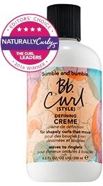 Bb. Curl Defining Creme