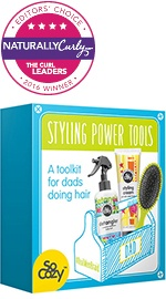 Styling Power Tools For Dad Set