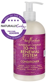 SuperFruit Complex 10-In-1 Renewal System Conditioner