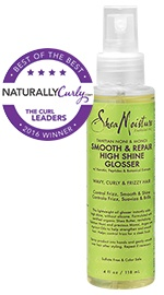 Tahitian Noni & Monoi Smooth & Repair High Shine Glosser