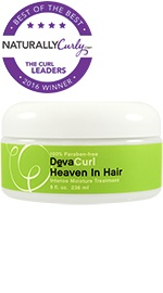 Heaven in Hair Intense Moisture Treatment