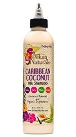 Caribbean Coconut Milk Shampoo