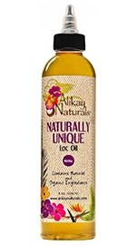 Naturally Unique Loc Oil