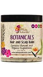 Botanicals Hair and Scalp Balm