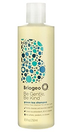 Be Gentle, Be Kind Green Tea Shampoo