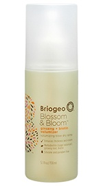 Blossom & Bloom Ginseng + Biotin Volumizer
