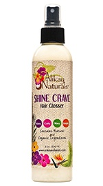 Shine Crave Hair Glosser