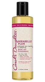 Mirabelle Plum Dual Oil Treatment