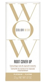 Root Cover Up - Platinum / Light Blonde