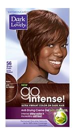 Go Intense! Hair Color - Magic Plum