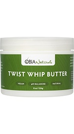 Twist Whip Butter