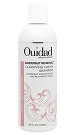 Superfruit Renewal Clarifying Cream Shampoo