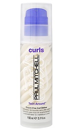 Curls Twirl Around Crunch-Free Curl Definer