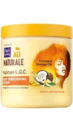 Au Naturale Moisture L.O.C. Deep Conditioning Delight