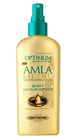 Optimum Amla Legend 10-IN-1 Silky Blow-Out Elixir