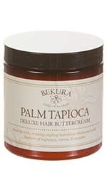 Palm Tapioca Deluxe Hair Buttercream