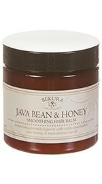 Java Bean & Honey Smoothing Hair Balm