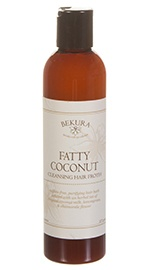 Fatty Coconut Cleansing Hair Froth