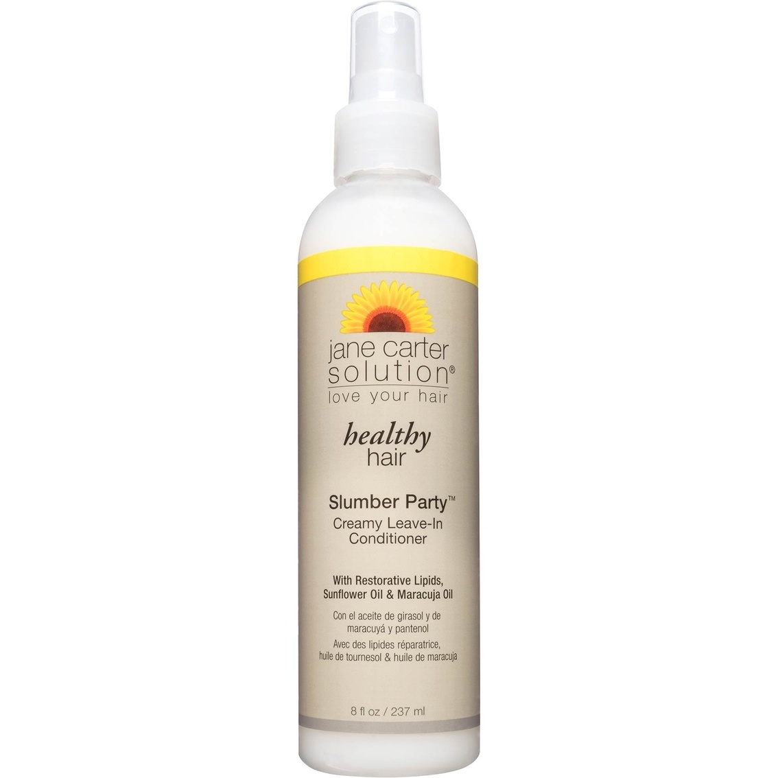 Slumber Party Creamy Leave-In Conditioner