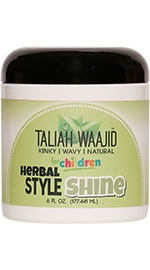 Herbal Style Shine
