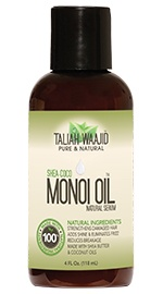 Shea-Coco Monoi Oil Natural Serum