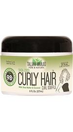 Shea Coco Curly Hair Curl Souffle