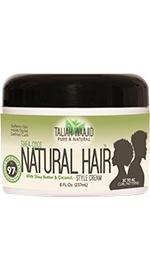 Shea-Coco Natural Hair Style Cream