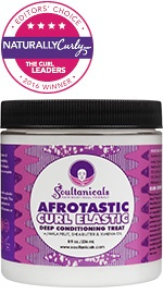 Afrotastic Curl Elastic