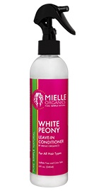 White Peony Leave-In Conditioner