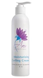 Moisturizing Curling Cream