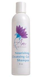 Nourishing Gel Shampoo