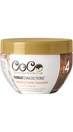 Curly Concoctions Hydrating Crème Concoction