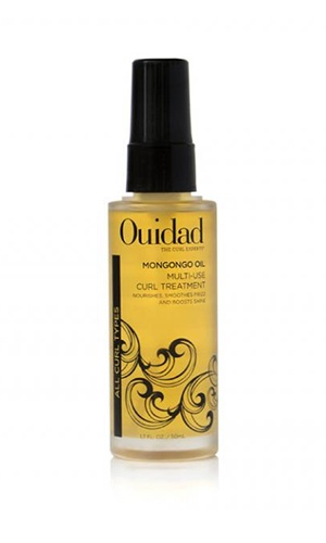 Mongongo Oil Multi-Use Hair Treatment