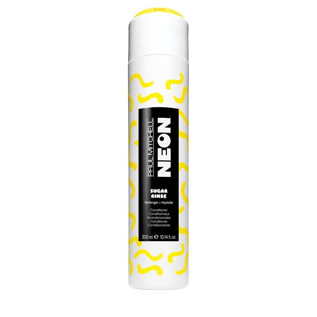 Neon Sugar Rinse Detangle+Hydrate Conditioner