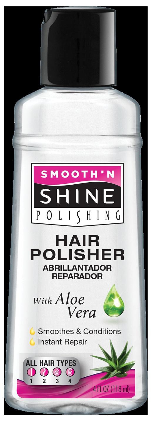 Instant Repair Hair Polisher