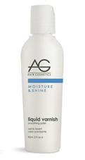 Liquid Varnish Smoothing Polish