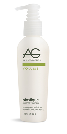Plastique Extreme Hold Volumizer