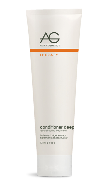 Conditioner Deep Reconstructing Treatment