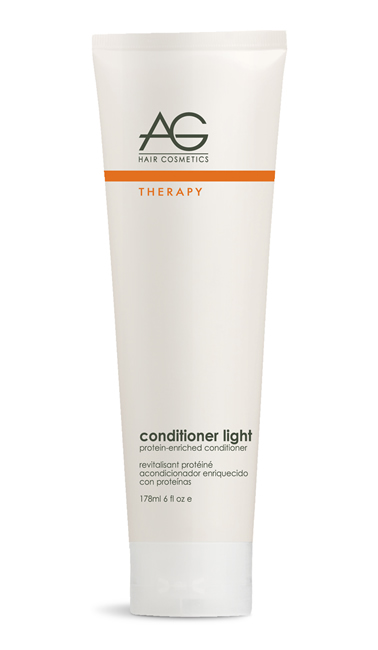 Conditioner Light Protein-Enriched Conditioner