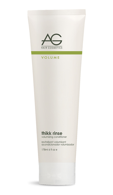 Thikk Rinse Volumizing Conditioner
