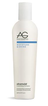 Xtramoist Moisturizing Shampoo